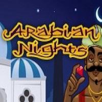 Arabian Nights gokkast