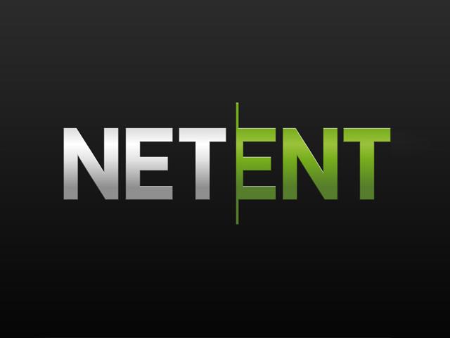 Netent Gokkasten Logo