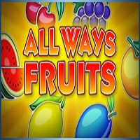 All Ways Fruits gokkast