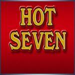 Hot Seven gokkast