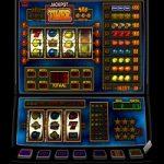 Jackpot Timer gokkast