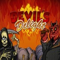Devil's Delight gokkast