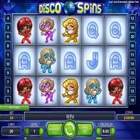 Disco Spins gokkast
