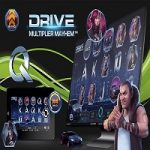 Drive Multiplier mayhem gokkast