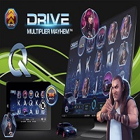 Drive Multiplier mayhem gokkast