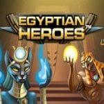 Egyptian Heroes gokkast