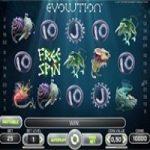 Evolution Gokkast