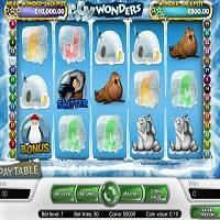 Icy Wonders Gokkast