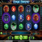Magic Portals gokkast