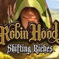 Robin Hood Gokkast