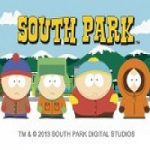 South Park Gokkast